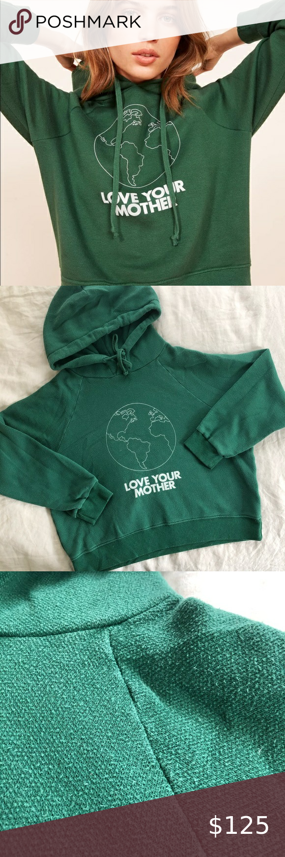 Rare Reformation Love Your Mother Sweatshirt Sweatshirts Sweatshirt Tops Sweatshirts Hoodie [ 1740 x 580 Pixel ]