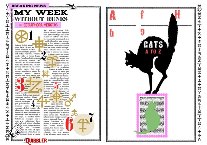 picture about Printable Quibbler known as Quibbler Web page via WiwinJer upon DeviantArt Couture Witch