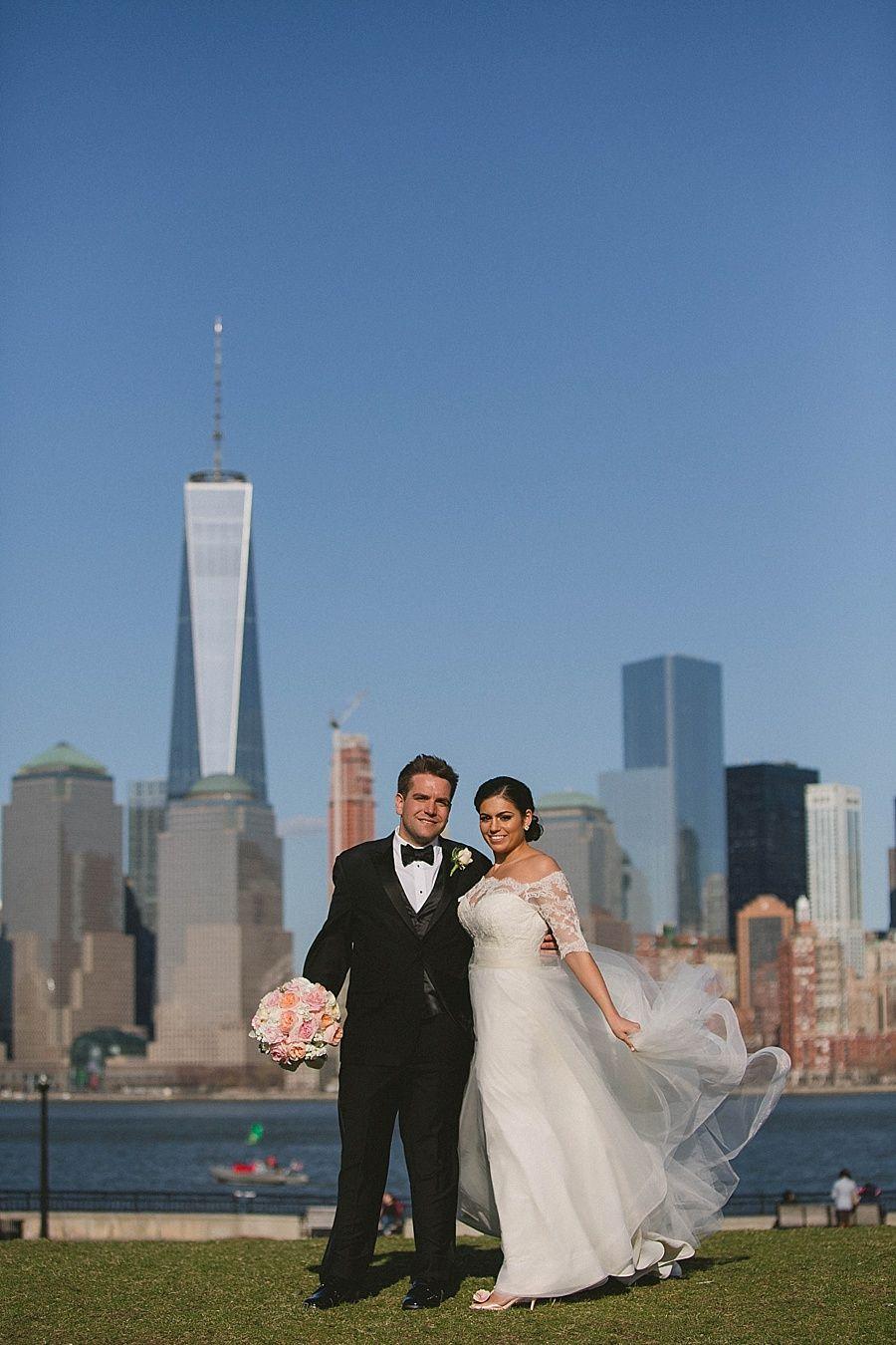 Maritime Parc Wedding: Ali and Matt Isabel March Photography ...