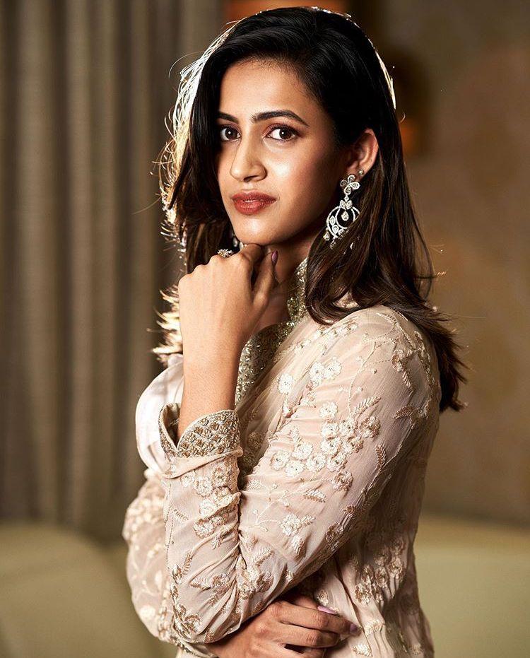 Niharika Konidela in 2020 Indian bollywood actress