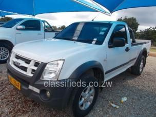 Double Cabs Pickups For Sale In Zimbabwe Www Classifieds Co Zw