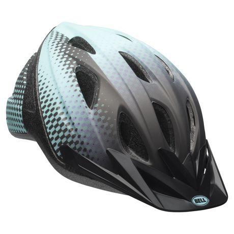 Bell Sports Bia Iceberg Halo Adult Bike Helmet Multi 54cm Adult