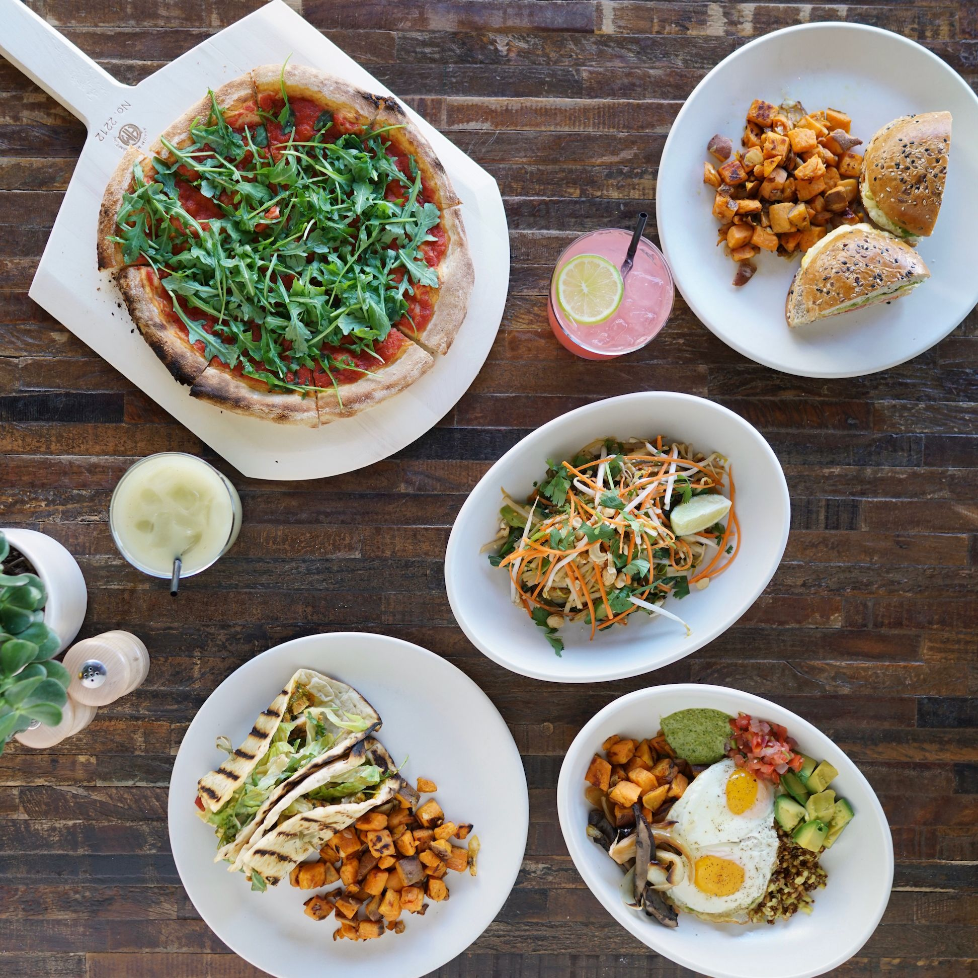 True Food Kitchen Planned For Cityplace True Food Kitchen True Food Food