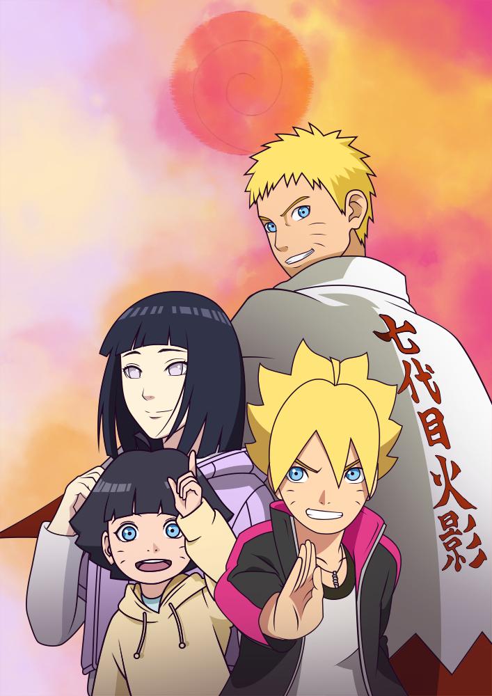 Naruto Kage Bunshin No Jutsu Manga Aesthetic Wallpaper