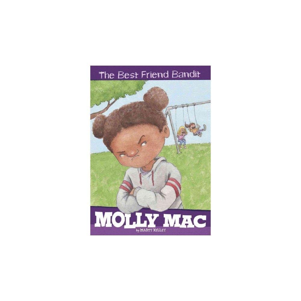 Best Friend Bandit (Library) (Marty Kelley)