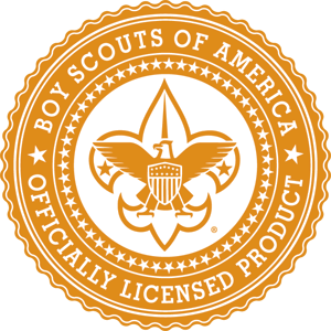 Look for the Officially Licensed Product seal or