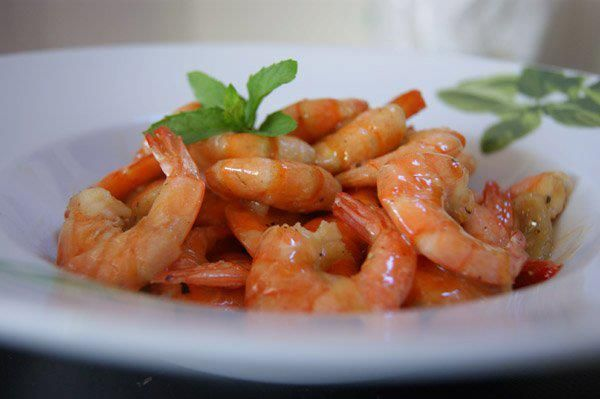 shrimmp