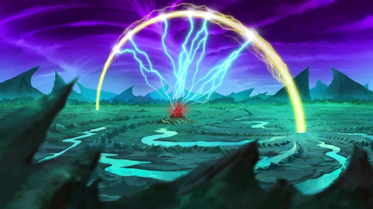 Harmonic Convergence | Legend of korra, Avatar world, Avatar the last  airbender