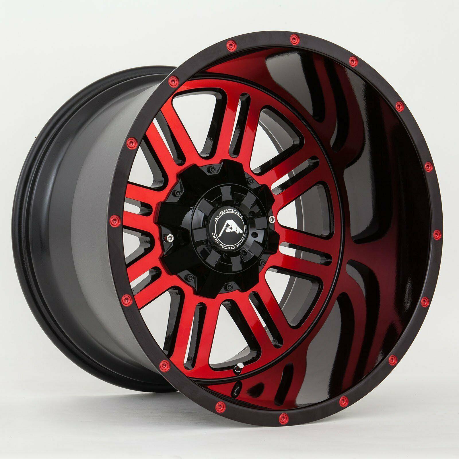 20 Rims 6x5 5 in 2020 Wheel rims, Off road wheels, Rims