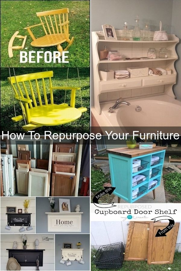 Repurposing Ideas Old Furniture Repurpose Old Dining Table How