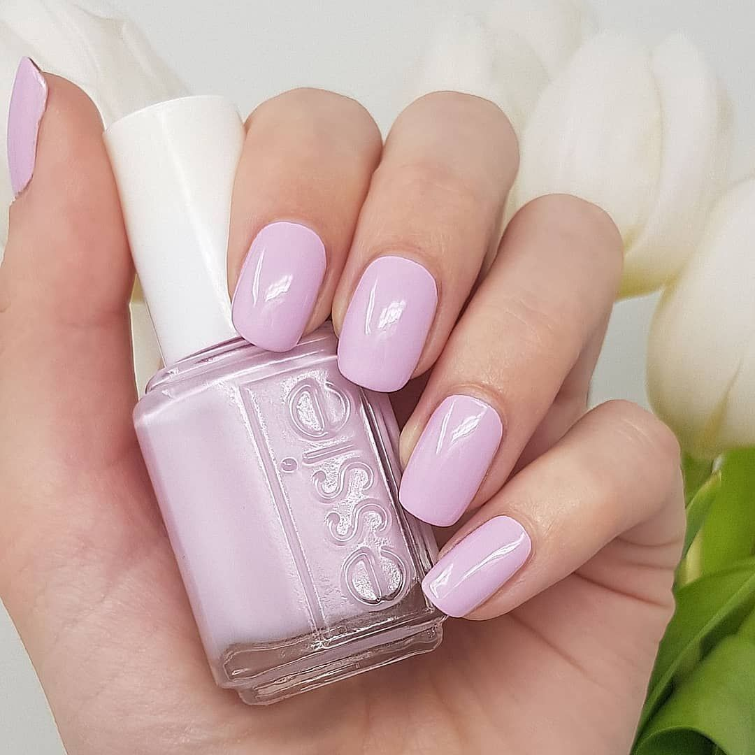 9 Of Our Favorite Pastel Nail Polish Colors For Spring In
