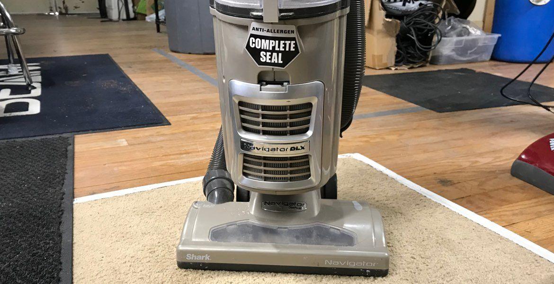 How to Install a Filter in a Shark Vacuum Shark vacuum
