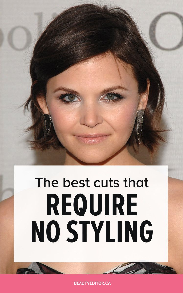 Ask a Hairstylist: The Best Low-Maintenance Haircu