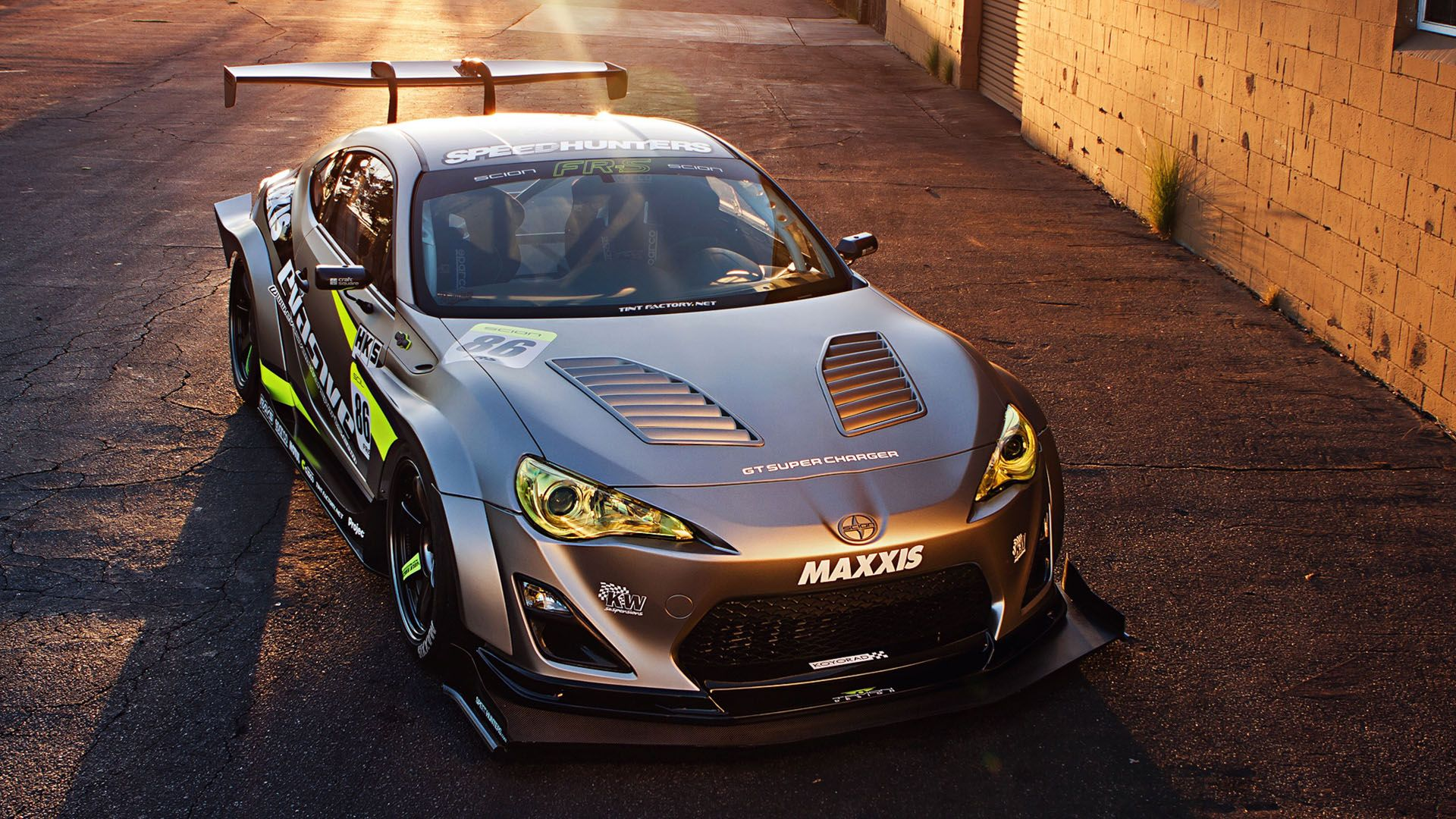 2013 Scion Fr S Supercharged Sports Cars Luxury Mazda Cars Sports Cars