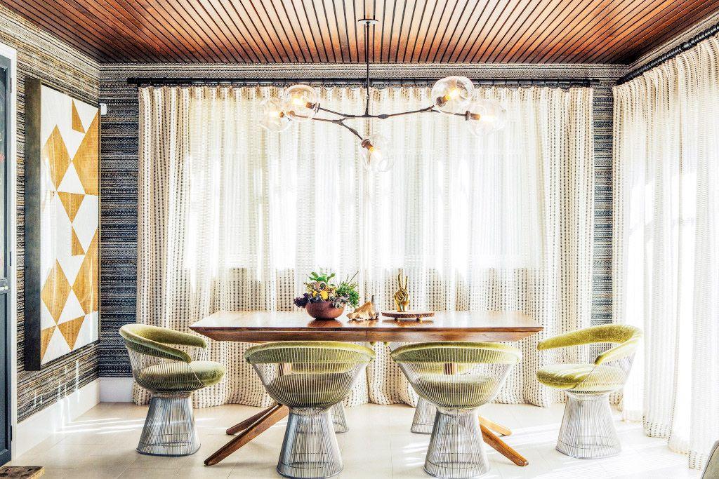 Inside a Designer's Own Insanely Glam Home   MyDomaine.com