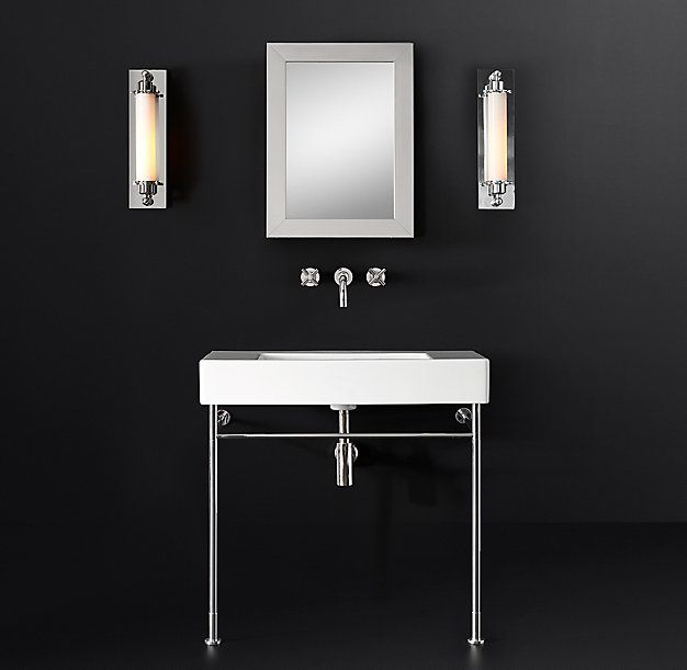 Awesome Websites Duravit Vero Wall mount Console More
