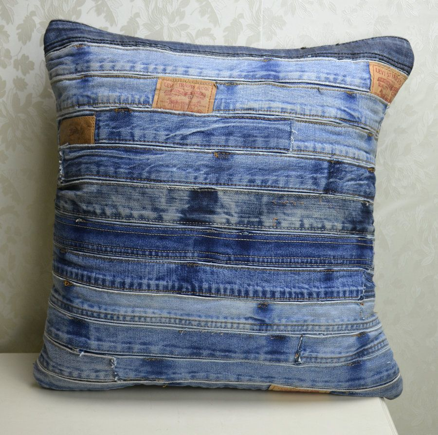 cotton denim european vintage sofa