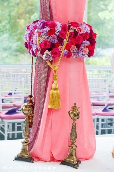 Ceremony Decor My Indian Wedding Pinterest Photos Dcor And