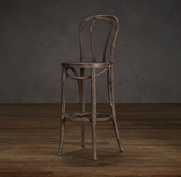 $129 French Café Counter Stool. In Weathered Oak (not shown here). More & $129 French Café Counter Stool. In Weathered Oak (not shown here ... islam-shia.org