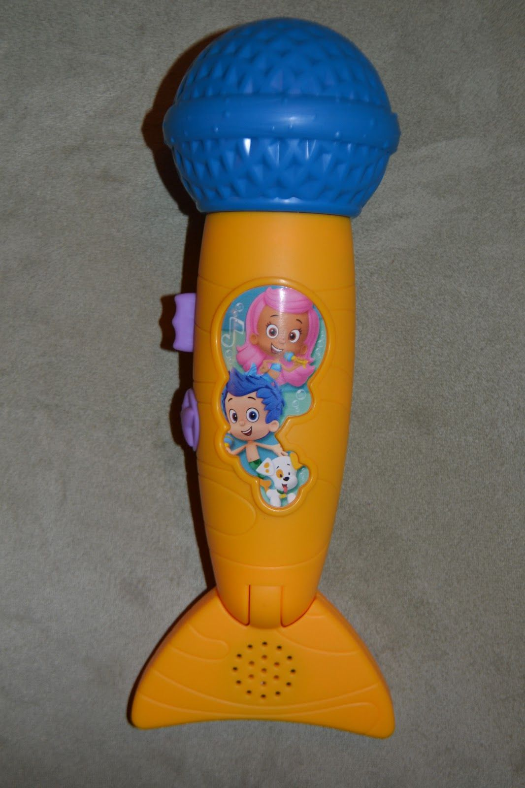 Bubble Guppies Play Tent & Bubble Guppies The Puppy And ...
