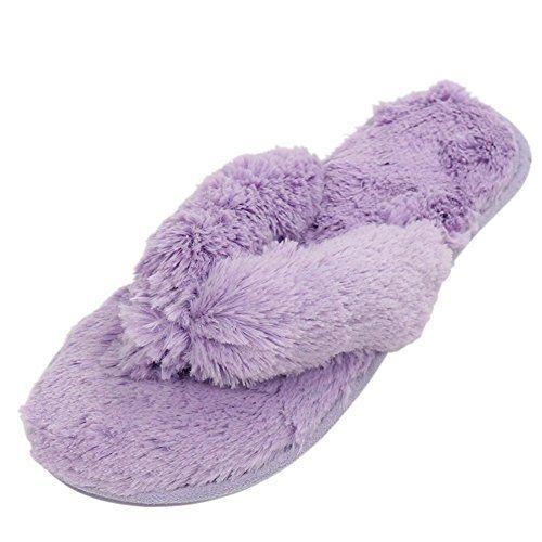 d47c1c981266 UGG Australia Fluff Flip Flop II Womens Thong Slippers Shoes ...