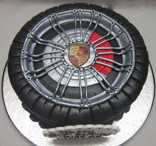 Pin By Precious Mutasa On Tyre Cakes Pinterest Tire Cake And Cake