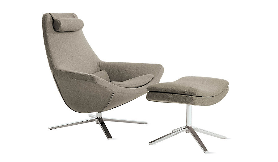 Stupendous Pin By Joe Baratelli On Furniture Chair Ottoman Ottoman Machost Co Dining Chair Design Ideas Machostcouk