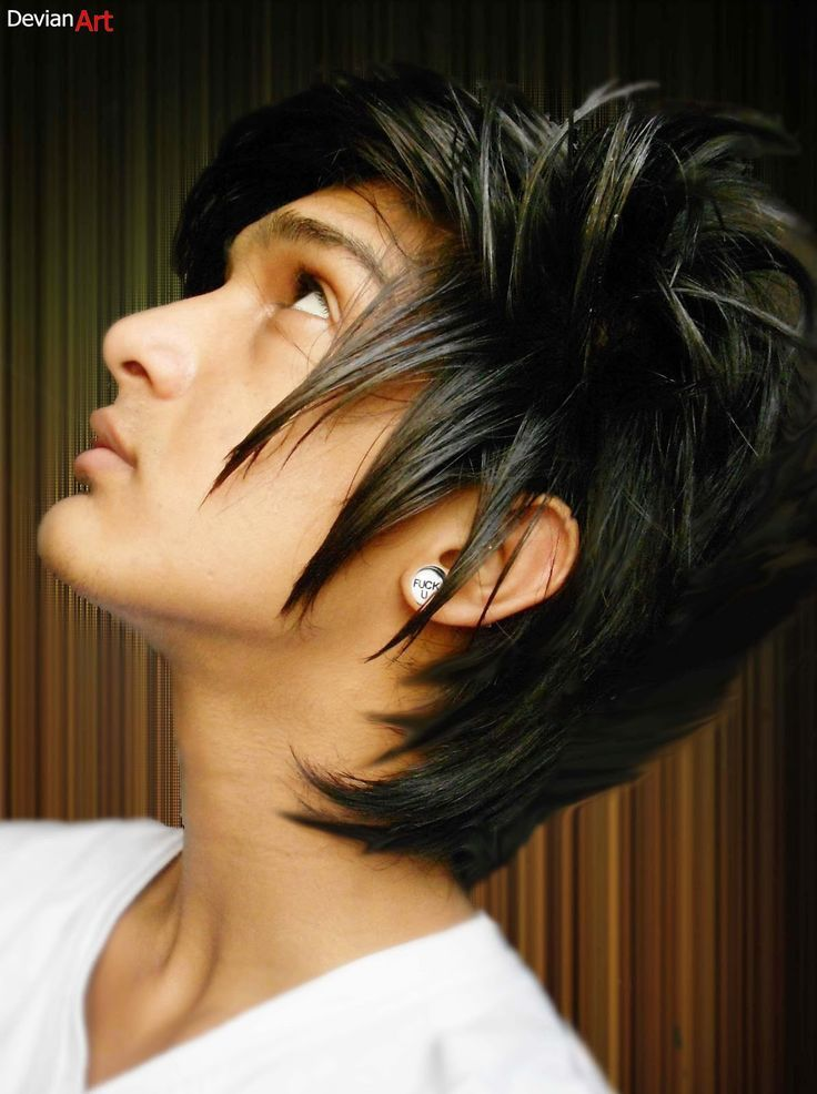Best Hair Style Photo For Boy Images And HD Wallpaper All - Hairstyle boy hd