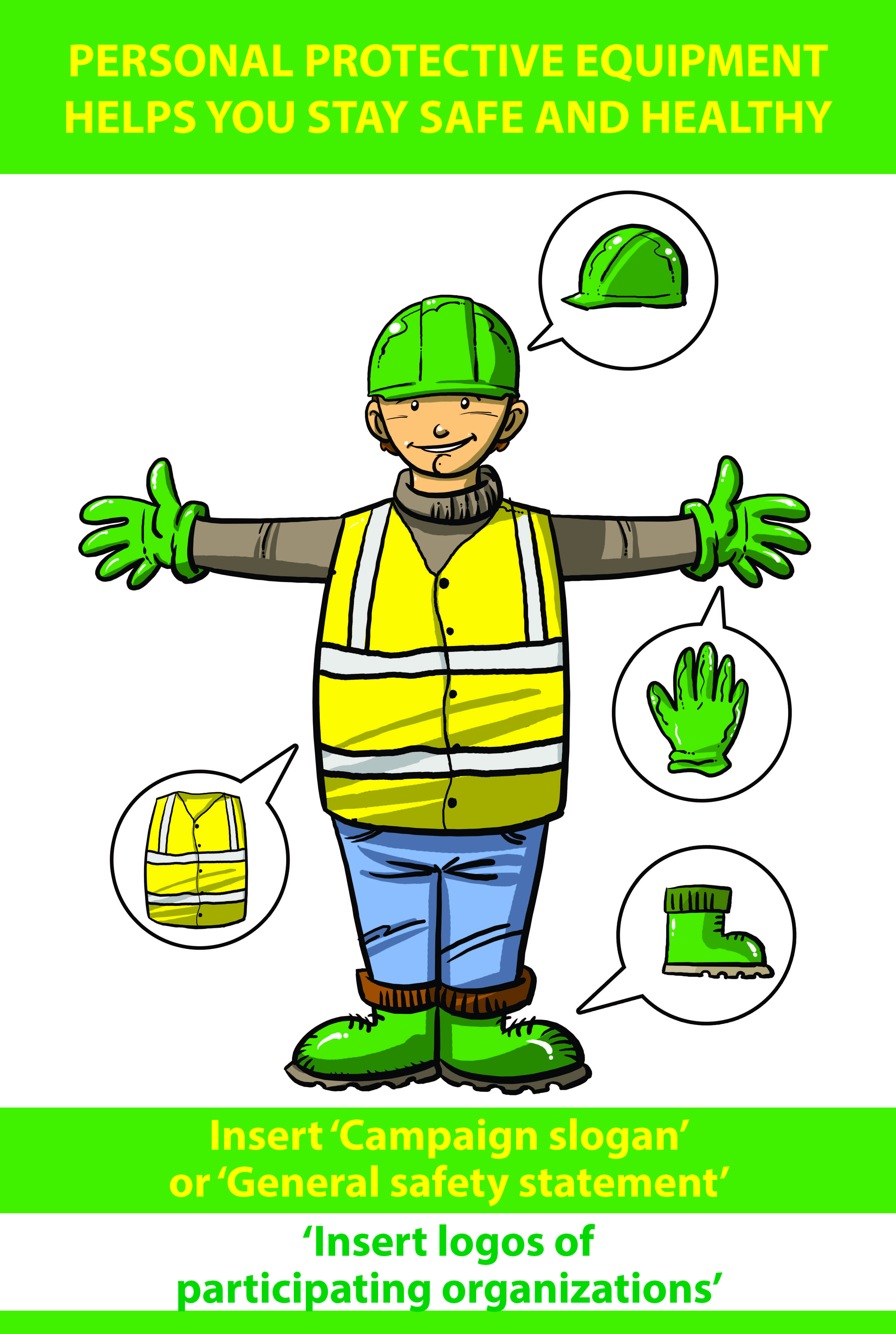 Personal protective equipment Personal protective
