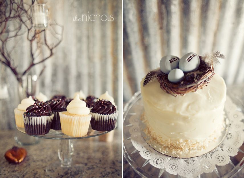 la mas bella torta de bodas ?