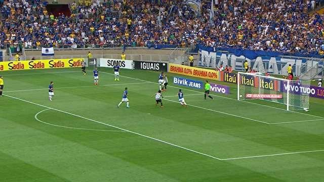 Ao Vivo Cruzeiro X Atletico Mg Campeonato Brasileiro Globoesporte Com Tempo Real Cruzeiro E Atletico Atletico Mg Atletico