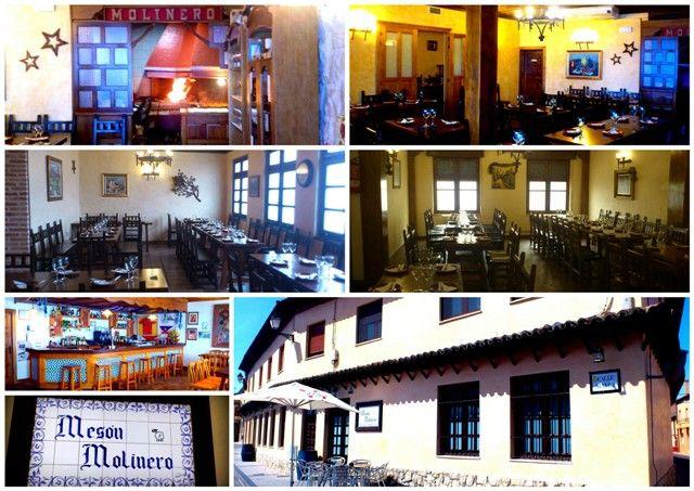 Restaurante El Molinero miralo en Guía Paladar y Tomar  http://www.guiapaladarytomar.es/index.php/comunidades/pa%C3%ADs-vasco/vizcaya/984-provincias-de-espana/valladolid/restaurantes/275-mes%C3%B3n-molinero.html