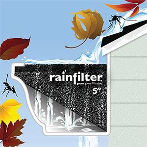 Costco S Diy Leaf Guard For Gutters Favorite Places