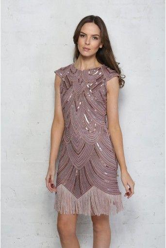 Flapper Dresses - Buy Yourself A Vintage Art Deco Dress UK   Erin ...