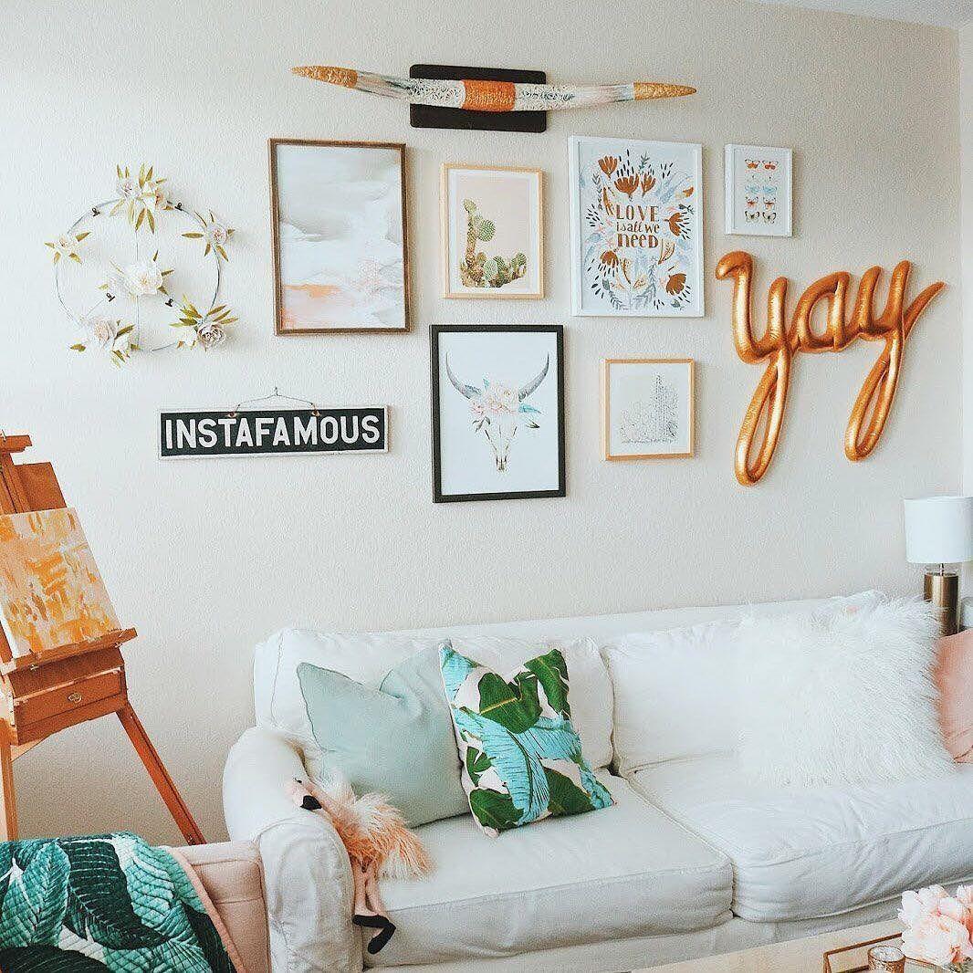45 Stylish College Apartment Decoration Ideas College Apartment
