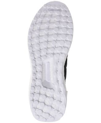 962f9cf4b adidas Men s UltraBOOST x Parley Running Sneakers from Finish Line - White  11.5