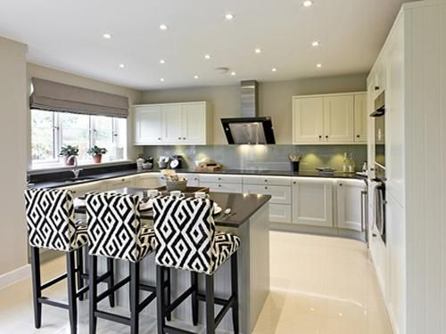 angled cooker hood for the home kitchen in 2019. Black Bedroom Furniture Sets. Home Design Ideas