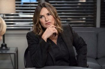 #SVU has become something much more than just law and order to #MariskaHargitay. It's turned her into an advocate for victims of violence.  #NBC #LawandorderSpecialVictimsUnit #LawandorderSVU #TvV#TVNews #television #entertainment #entertainmentnews #celebrities #celebritynews #celebrityintervies #celebrity