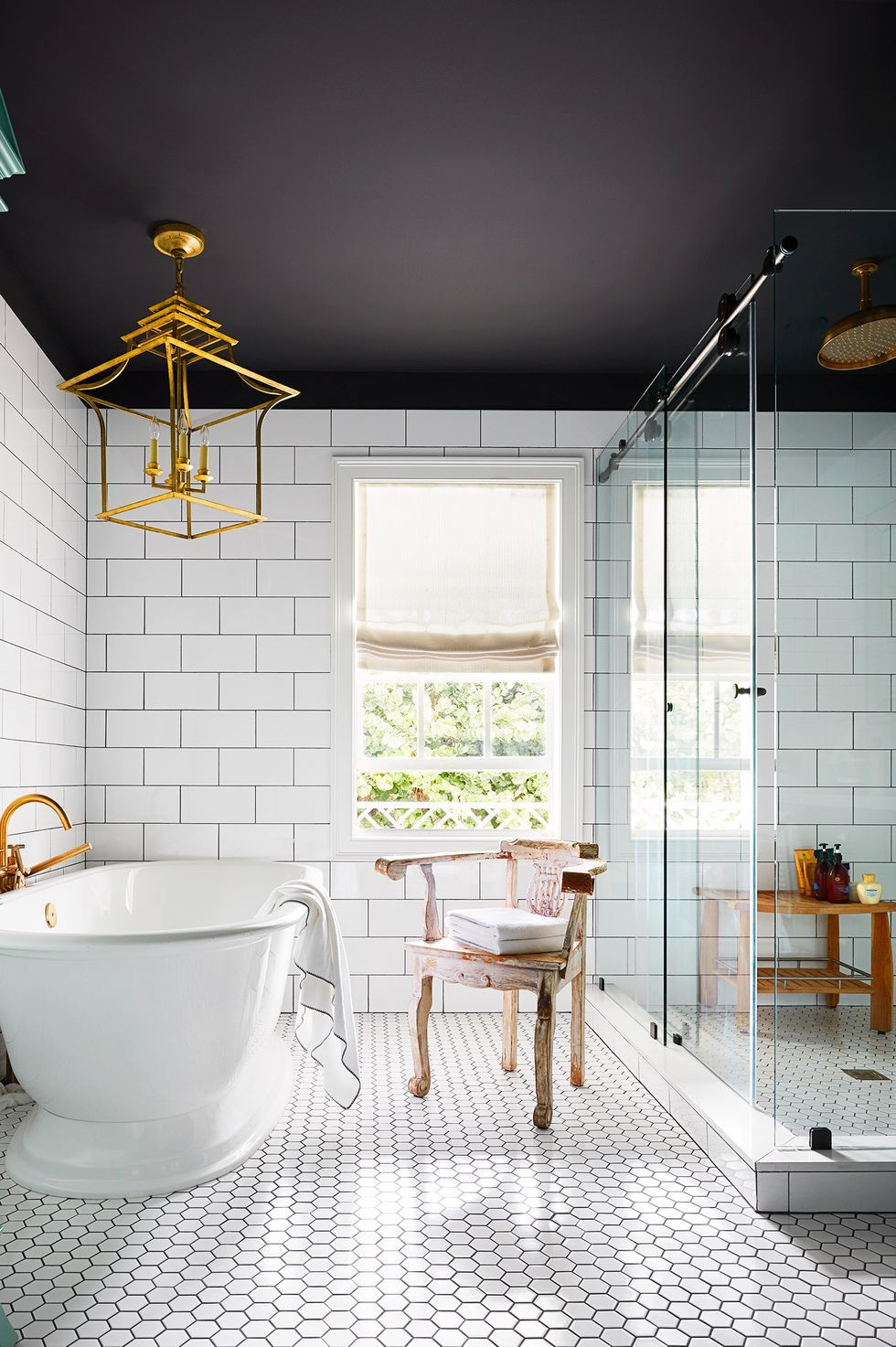 Photo of 22 Bathroom Paint Color Ideas For a Quick Makeover Project