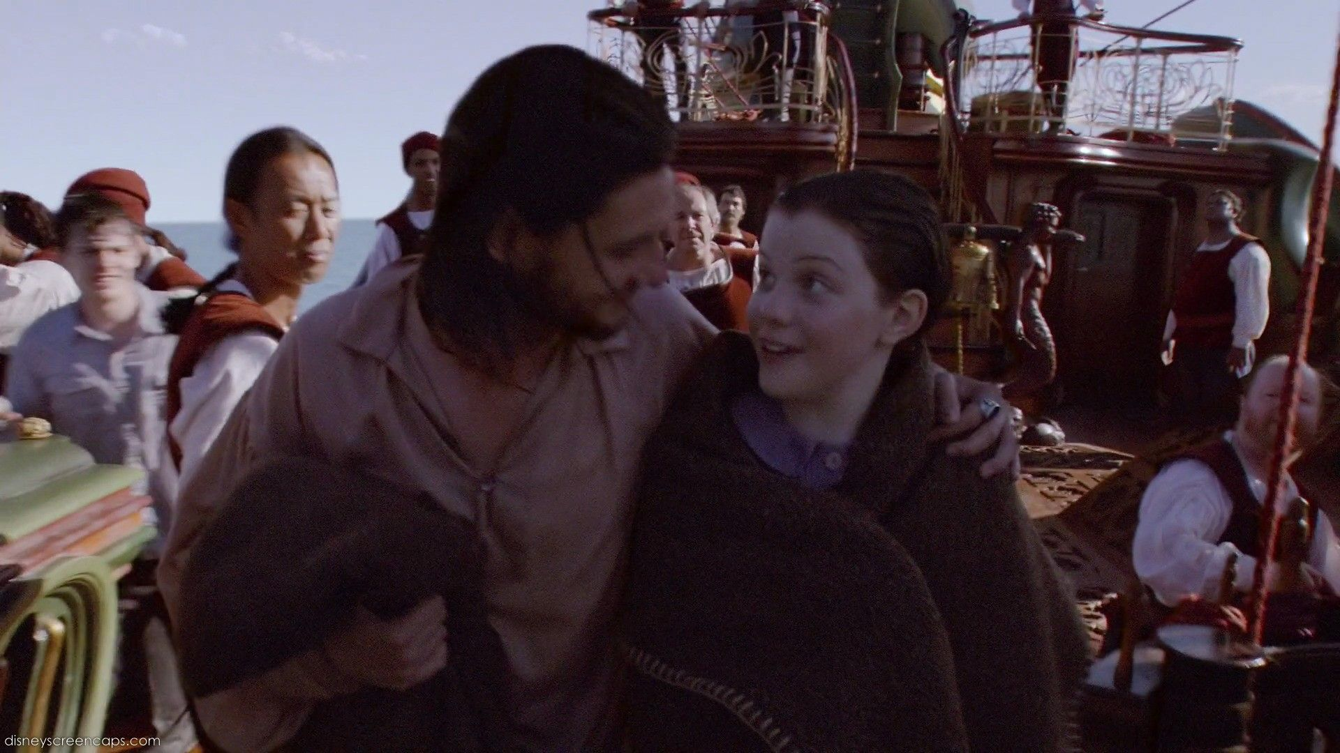Voyage Of The Dawn Treader Chronicles Of Narnia Narnia Cast Narnia