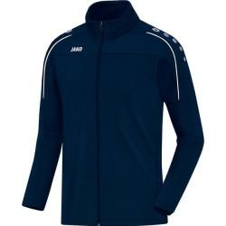 Photo of Jako men's leisure jacket Classico, size M in marine, size M in marine Jako