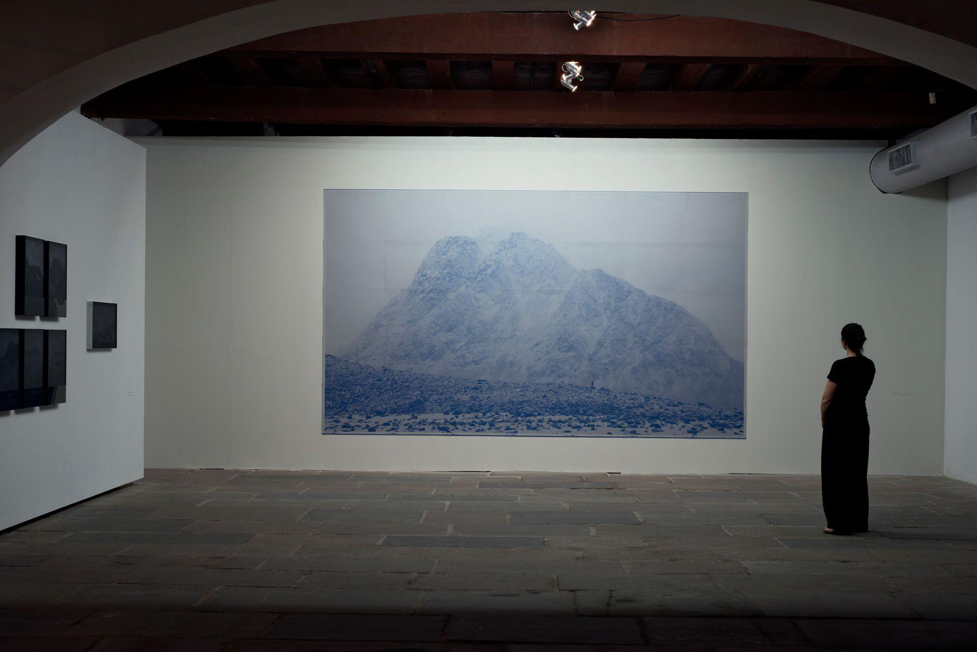 Exposição 'Norte' (2012) - Paço Imperial, Rio de Janeiro - Marcelo Moscheta