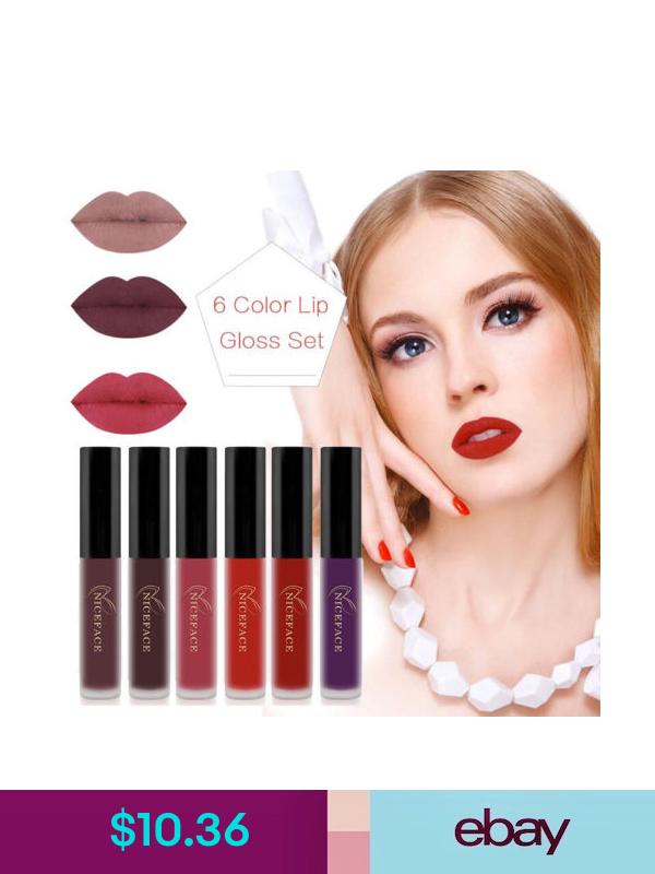 Lipstick ebay Health & Beauty Lip gloss cosmetics