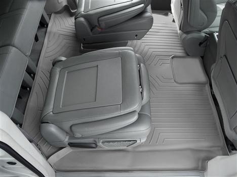 Chrysler 2010 Town Country Van Floorliner