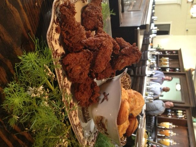 Restaurant Talk: Sissy\'s Southern Kitchen and Bar - Lakewood/East ...