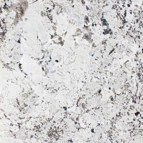 Alaskan White Granite Leathered Countertop Alaskan White Granite