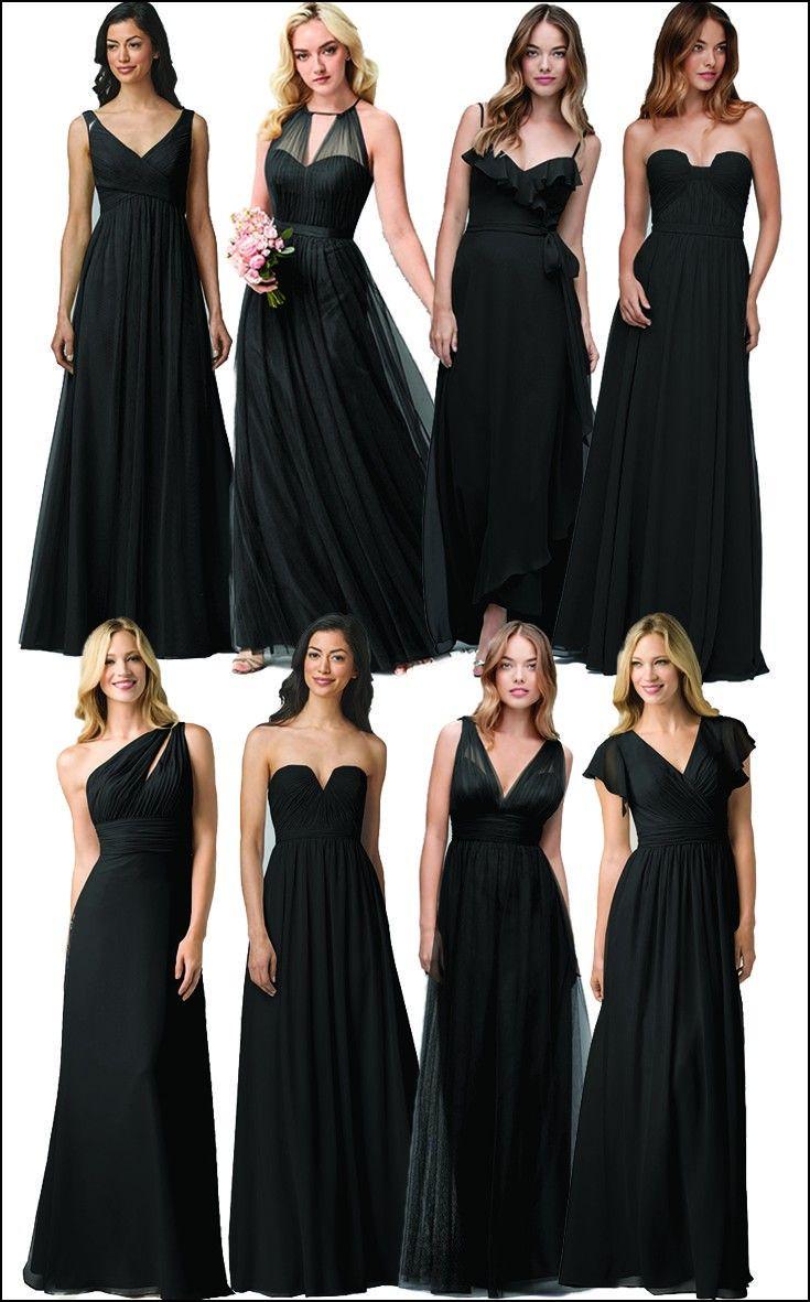 Black velvet bridesmaid dresses dresses and gowns ideas black black velvet bridesmaid dresses ombrellifo Choice Image
