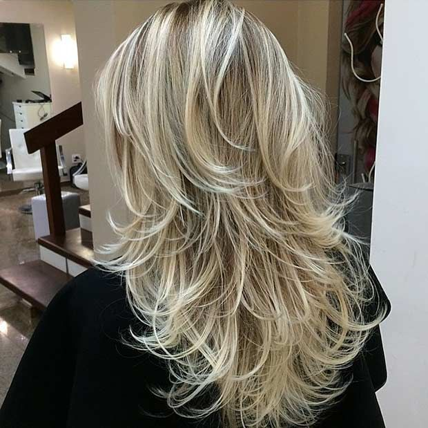 31 beautiful long layered haircuts straight hair layering and 31 beautiful long layered haircuts long hair short urmus Choice Image