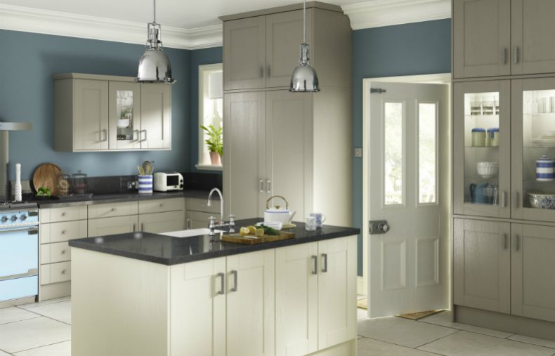 Kitchen Design In Preston By Insignia Kitchens Bedrooms And Bathrooms Fulwood