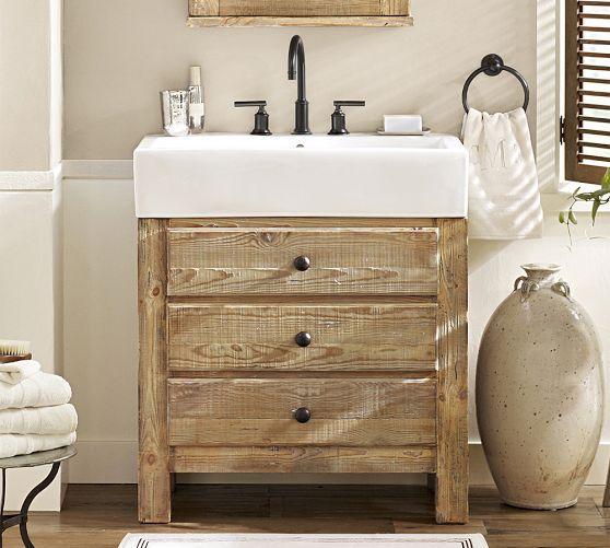 Mason Single Sink Vanity Ndash 31 5 Rdquo 8203 Single Sink Vanity Custom Bathroom Vanity Vanity Sink